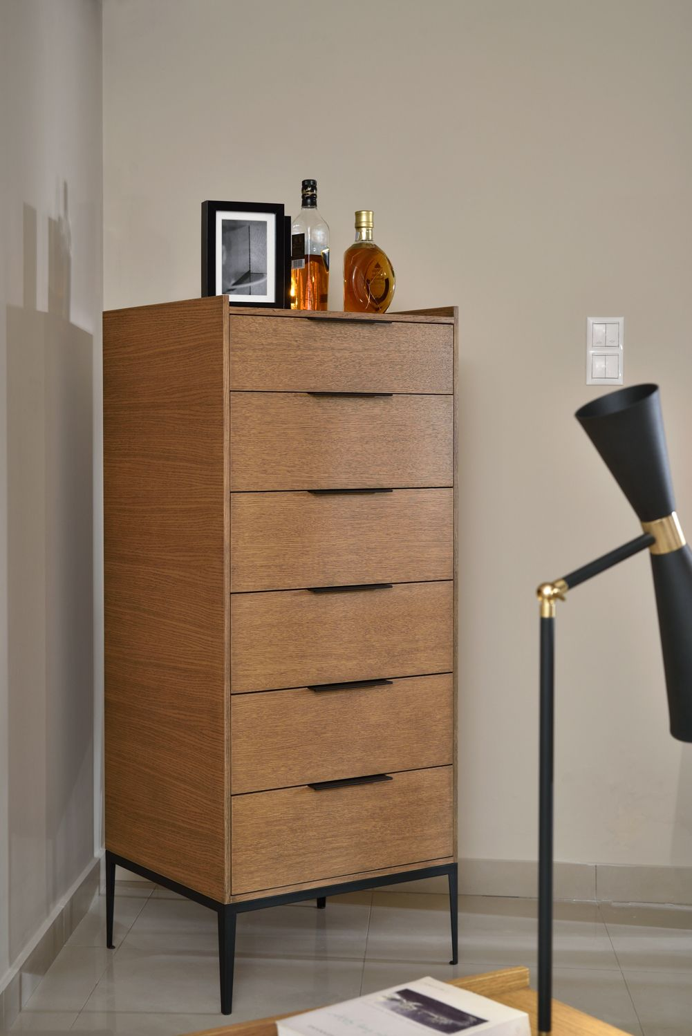 Chest Of Drawers Dresser Tall Wood Dresser Wood Dresser