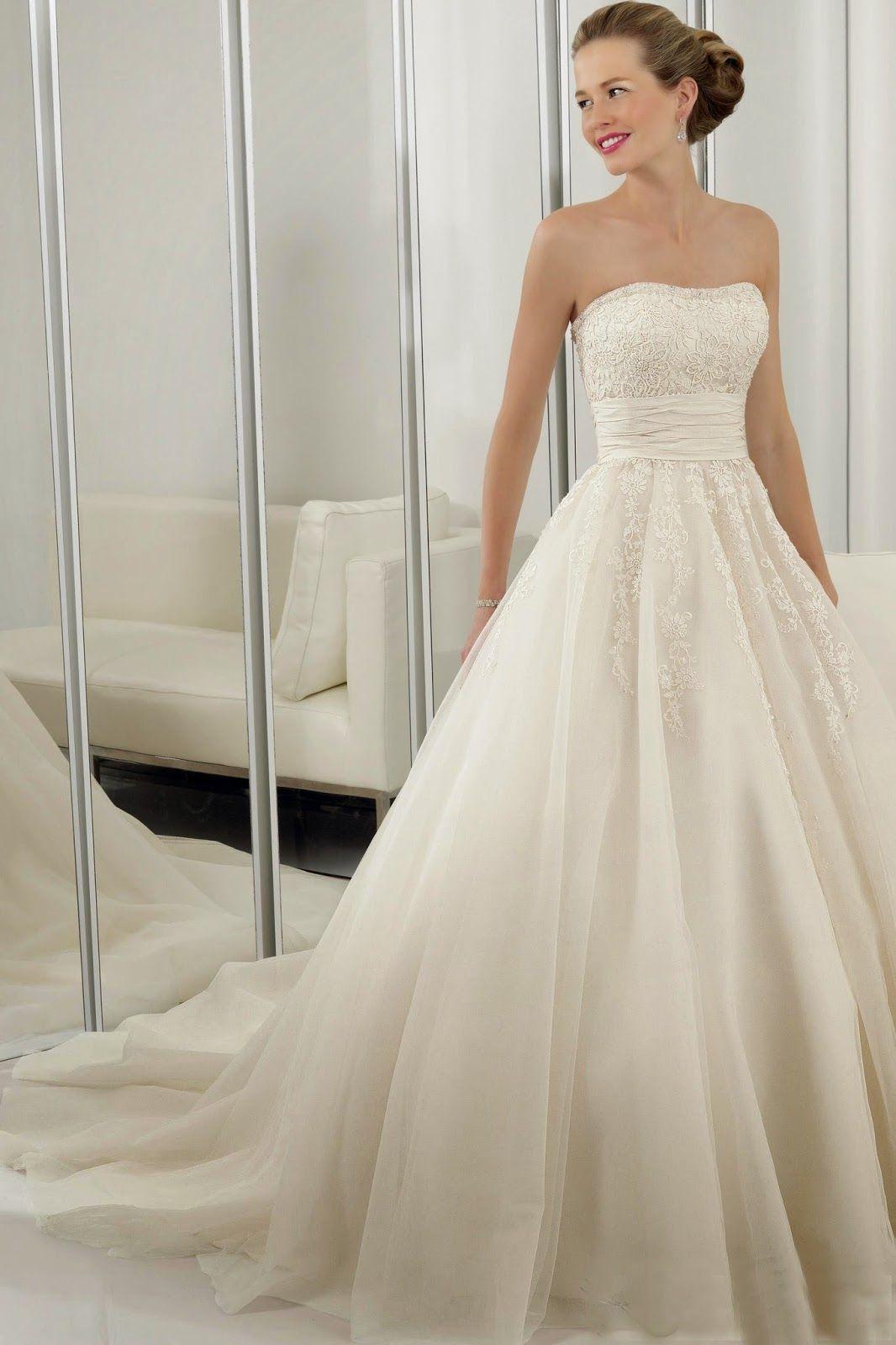 Aline wedding dresses wedding concept ideas pinterest dress