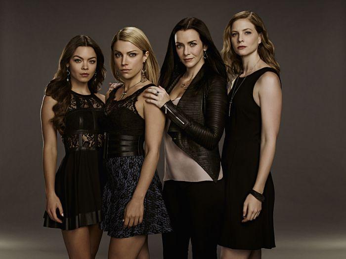 The Vampire Diaries Season 7 Promotional Photos
