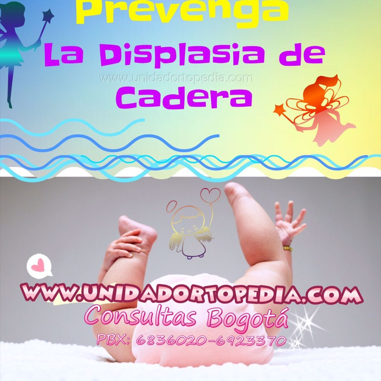 Consulta en niños Bogotá para descartar problemas de ...