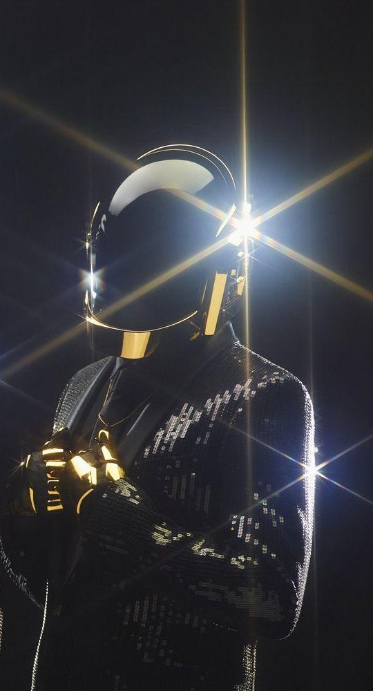 Daft Punk Hq Daft Punk Punk Vaporwave Wallpaper