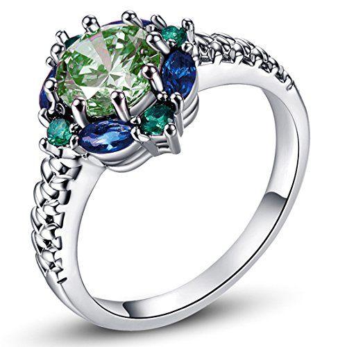 Psiroy 925 Sterling Silver 6mm Green Amethyst Filled Ring... https://www.amazon.com/dp/B01IHIB6AY/ref=cm_sw_r_pi_dp_x_NbihybQX85B4T