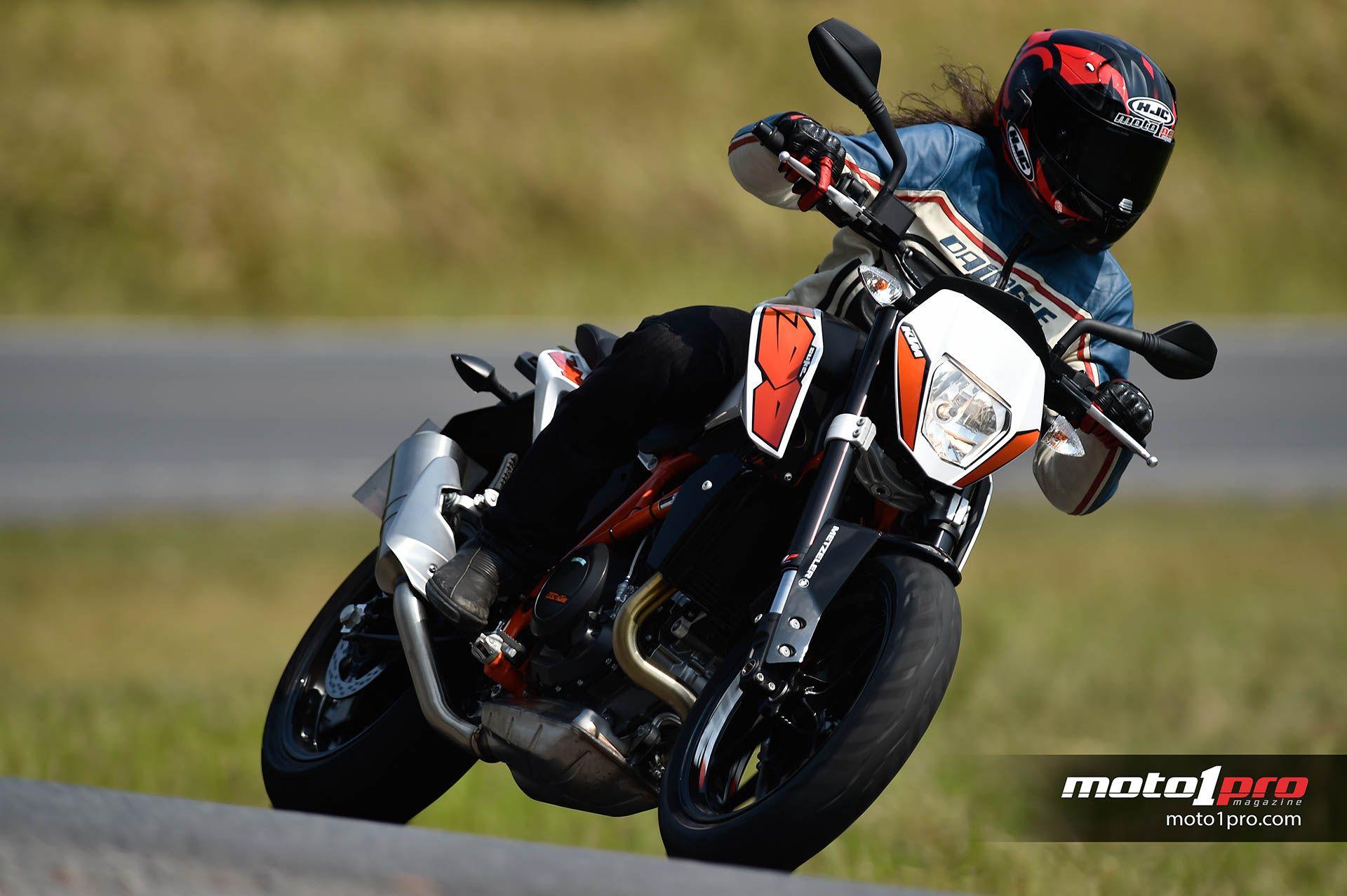 Las mejores motos 125 de marchas 2019-2020 | Moto1Pro