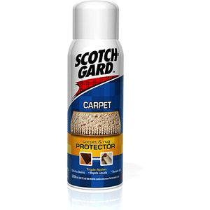 Scotchgard Rug Carpet Protector And Stain Blocker Spray 14 Oz 1 Can Walmart Com Rugs On Carpet Carpet Scotchgard