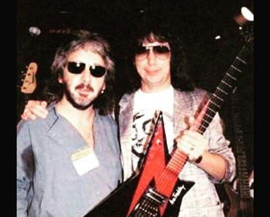 Peter Criss Andace Frehley Driving Force Behind The Original Kiss
