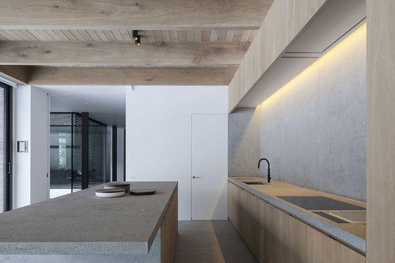 Vincent Van Duysen Buscar Con Google Idee Per La Cucina Ispirazione Design Interni