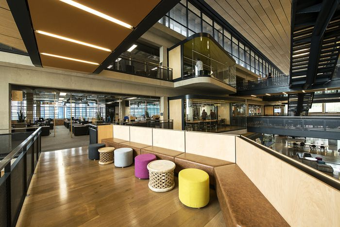 Office Tour: RCL Foods Offices – Durban