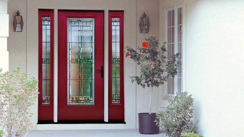 Fibergl Patio Doors Canada on