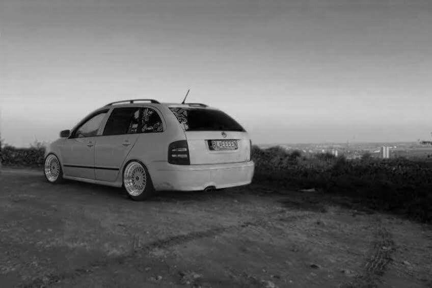 skoda fabia rs combi | bae | pinterest | skoda fabia and cars