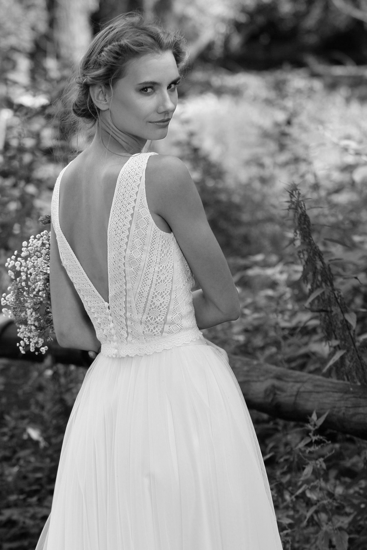 Modell Lara (845) – Silk & Lace Hochzeitskleider, wir haben viele ...