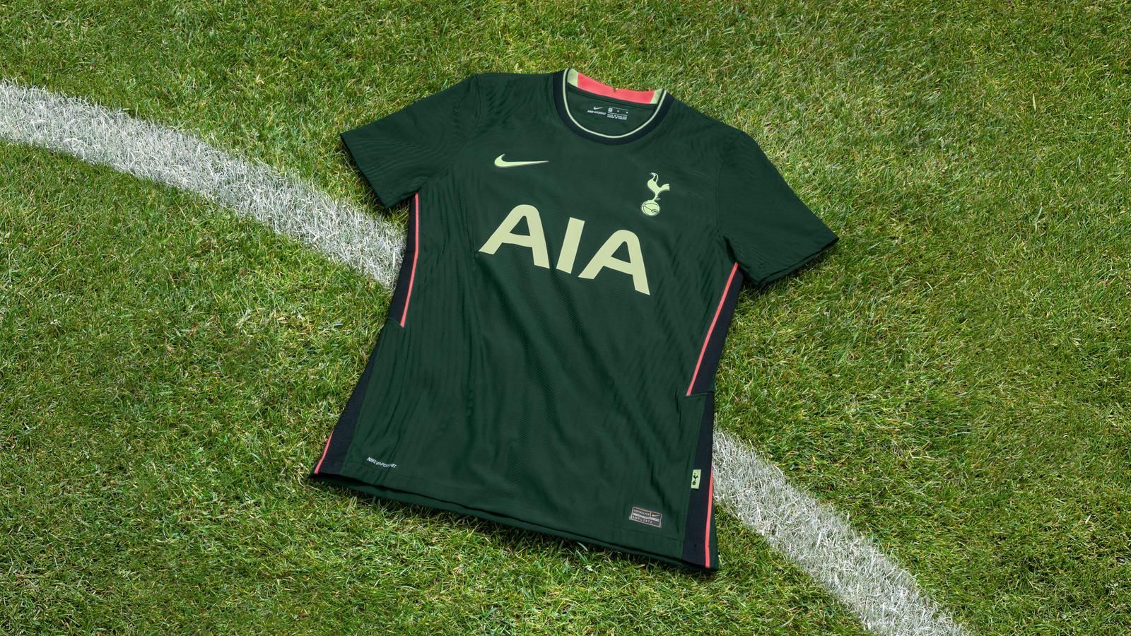 Tottenham Hotspur Release 2020 21 Home Away Kits Pursuit Of Dopeness In 2020 Tottenham Tottenham Hotspur Home And Away