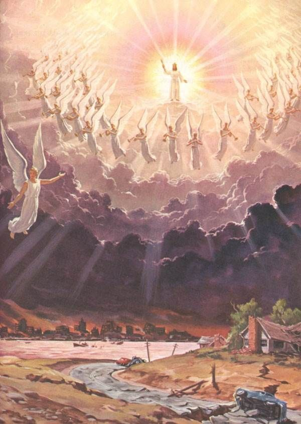 Download Free Pictures Of Jesus Christ In Heaven Wallpaper