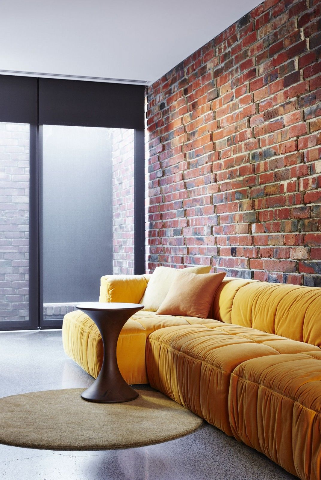 Jolson Architects, House of Bricks | architecture interiors