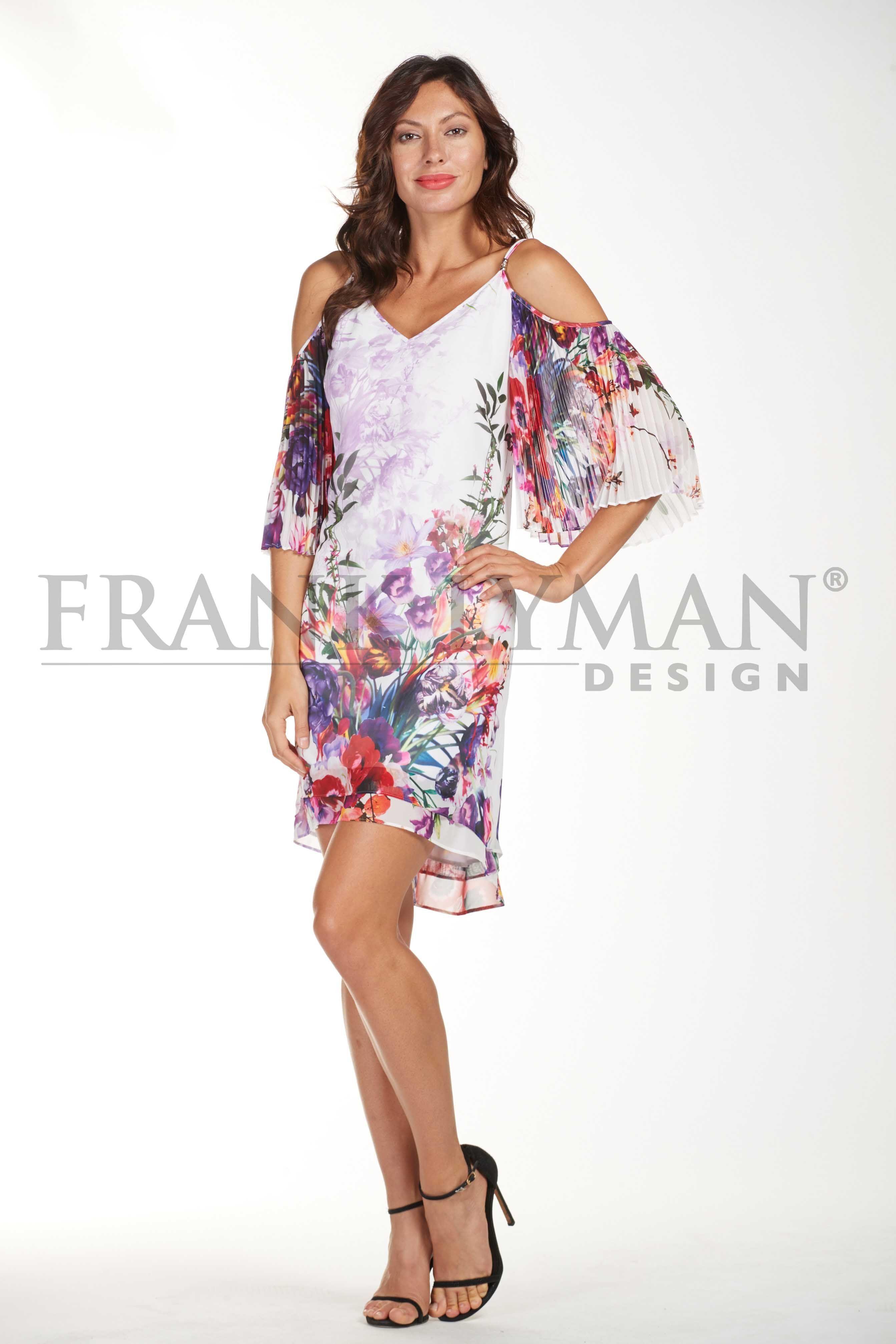 c8df5b90fb1 Marianne Style - Frank Lyman Dresses