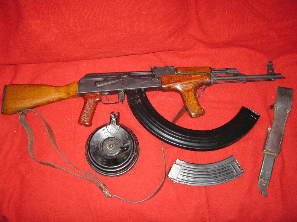 My Ak47 Got Zombies By Vonmeer On Deviantart Ak47 Guns Ammo