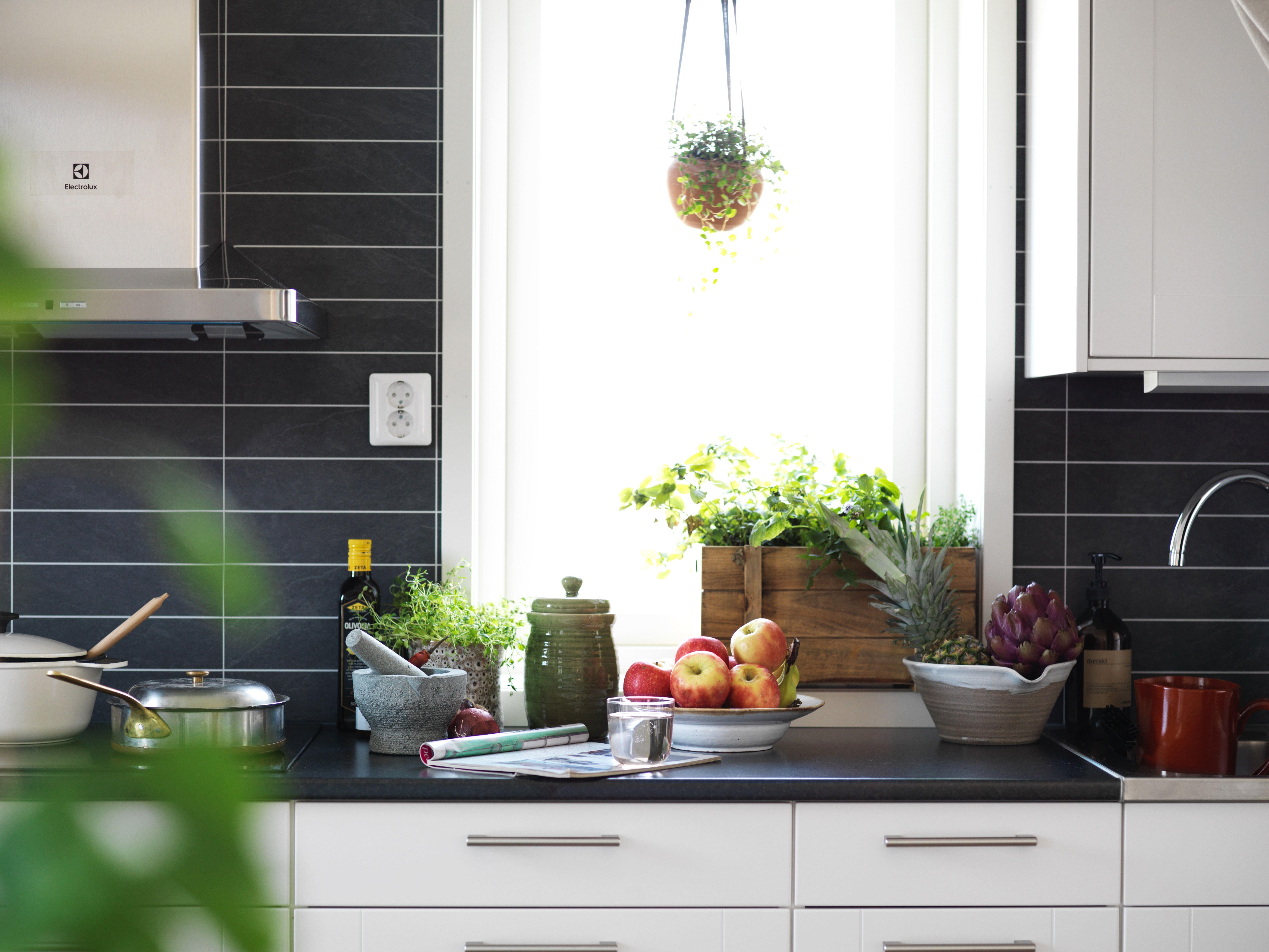 Fibo kitchenboard