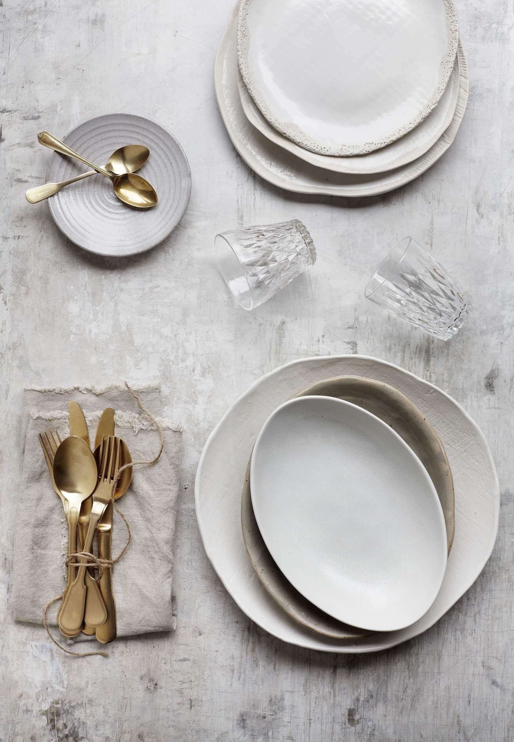 Modern Scandinavian Table Settings We Love Nonagon Style Scandinavian Table Food Photography Props Dinnerware
