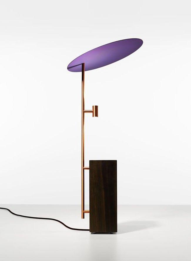 Claudia Moreira Salles Lights Up The Brazilian Art / Design Scene
