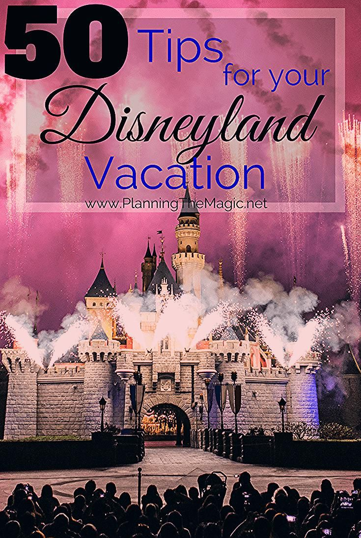 Photo of 50 Spectacular Disneyland Tips [Updated 2019] – Planning The Magic