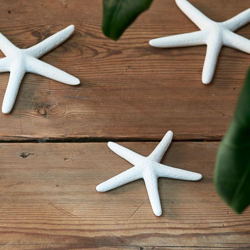 Beach Vibes Decoration Starfish S Decoratie Zeester Surfboard