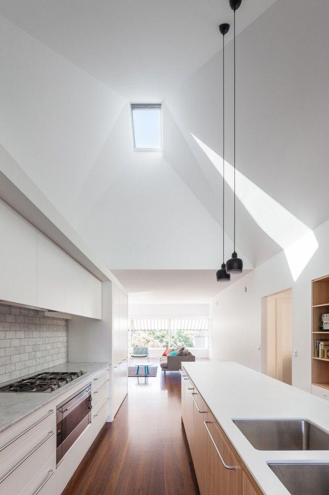 House Chapple / Tribe Studio Architects | Architektur und Küche