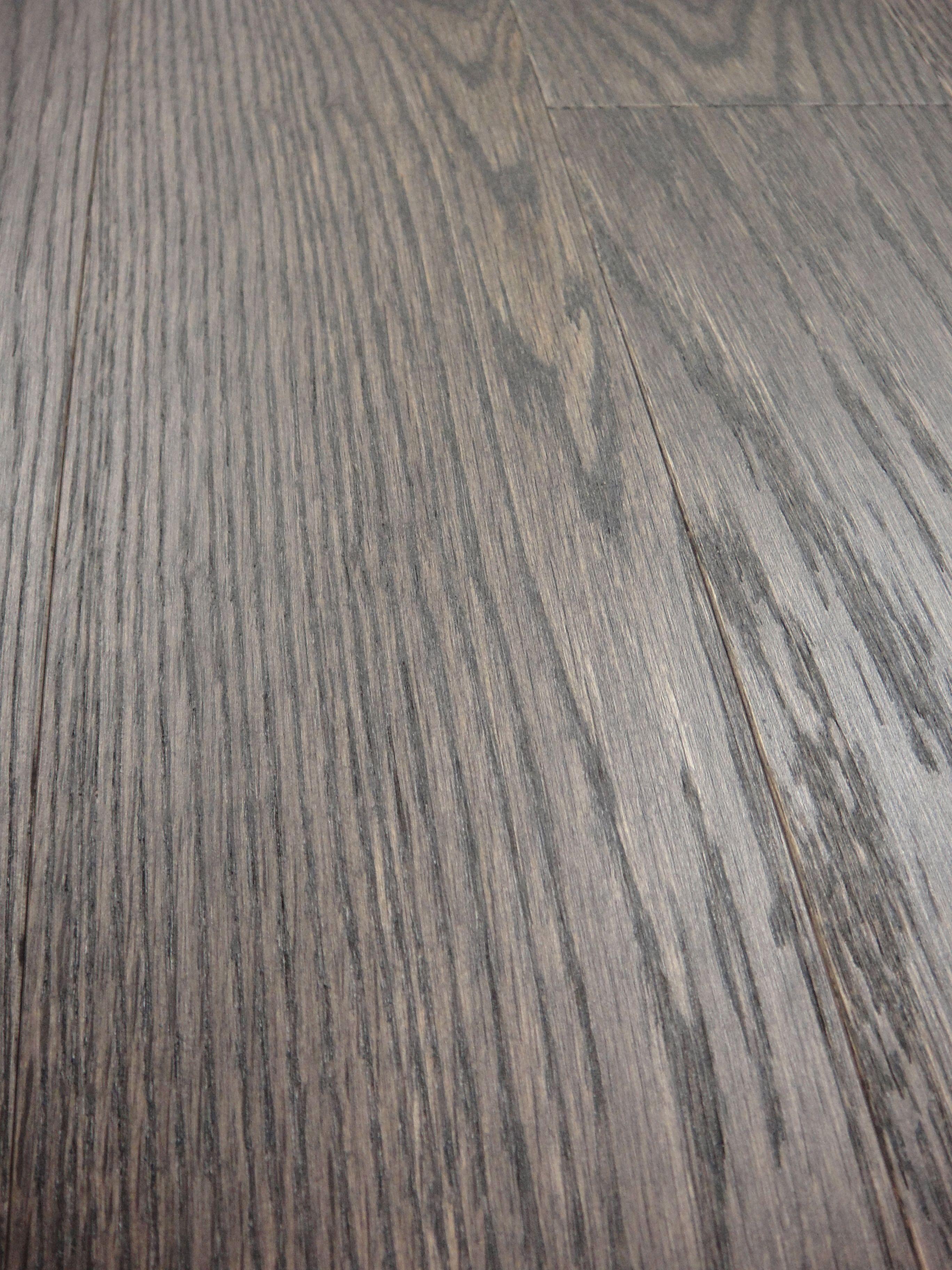 Vintage Hardwood Flooring Red Oak Heritage Wire Brushed Pewter Oil Interior Design Images