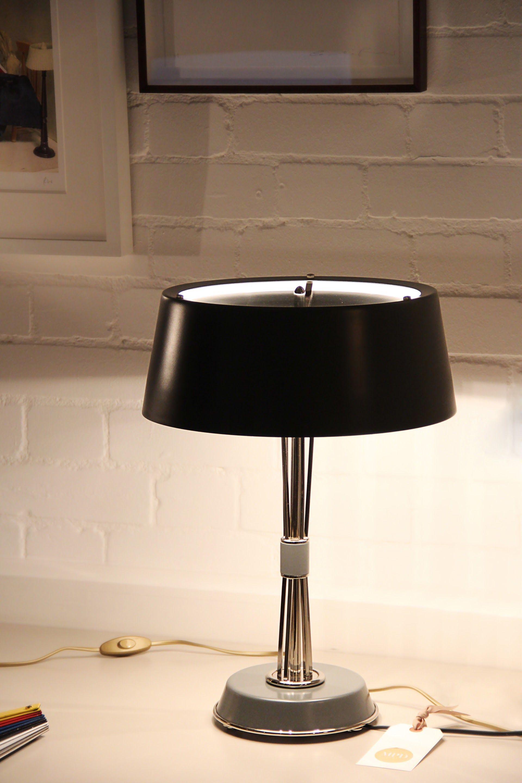 Mid Century Desk Lamp Office You'll Love