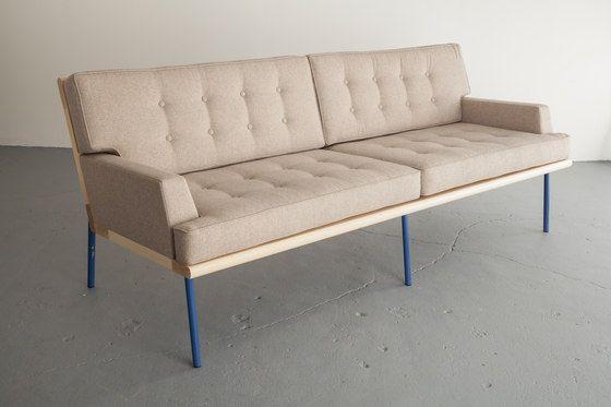 dgd sofa von david gaynor design   loungesofas   luki wartezimmer, Hause deko