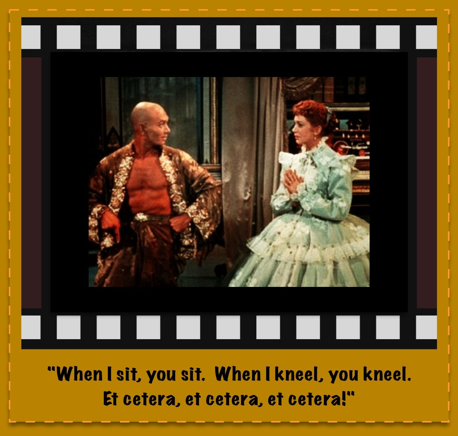 The King And I Epic Movie Quotes Movie Quotes Epic Movie Movie