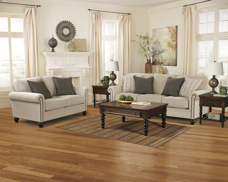 Ashley Furniture Fabric Sofa Sets Fabric Sofas As 1300038 Living Room Sets Furniture Sofa And Loveseat Set Living Room Sets