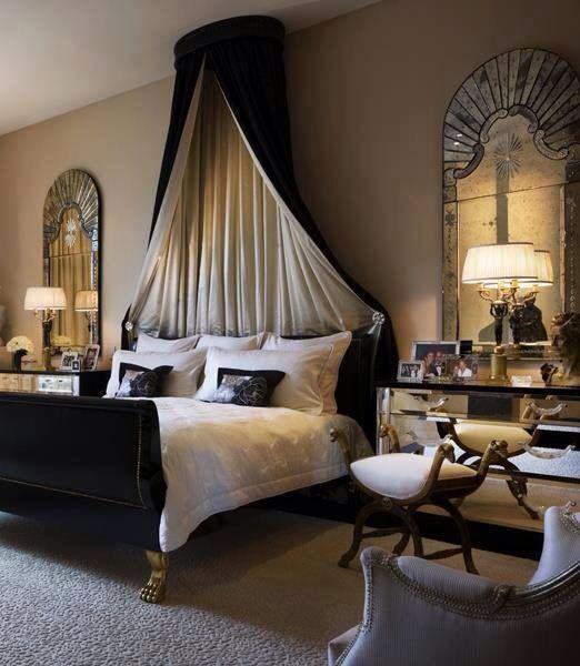 romantic bedroom inspiratie romantische slaapkamer dimi
