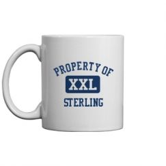 Sterling Elementary School - Sterling, ND | Mugs & Accessories Start at $14.97