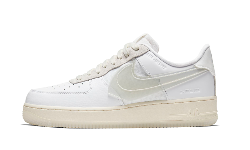 Air Force 1 Low DNA White en 2020 Nike air, Armée de l