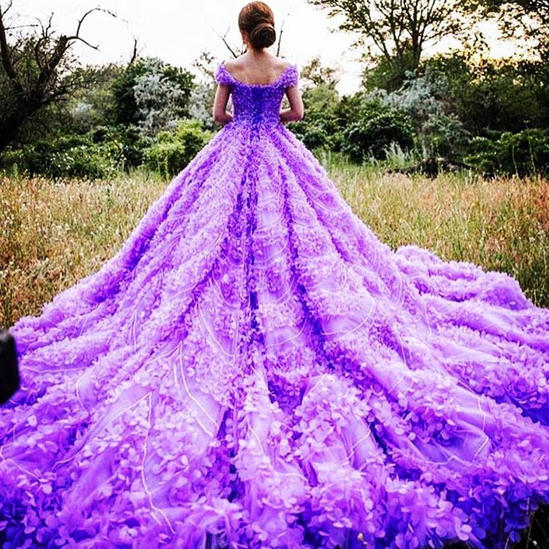 Fiber optic wedding dress  dress by Michael Cinko  High Fashion UK  Pinterest  Michael o