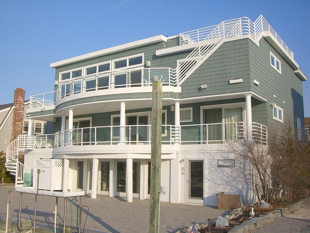 House vacation rental in beach haven from