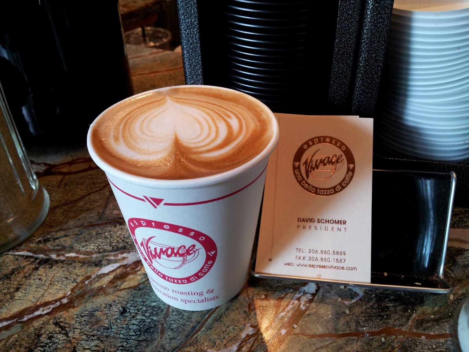 Seattleflyerguy S All Purpose Travel Blog Top 15 Seattle Coffee Shops 1 Through 5 Seattle Coffee Seattle Coffee Shops Coffee Shop