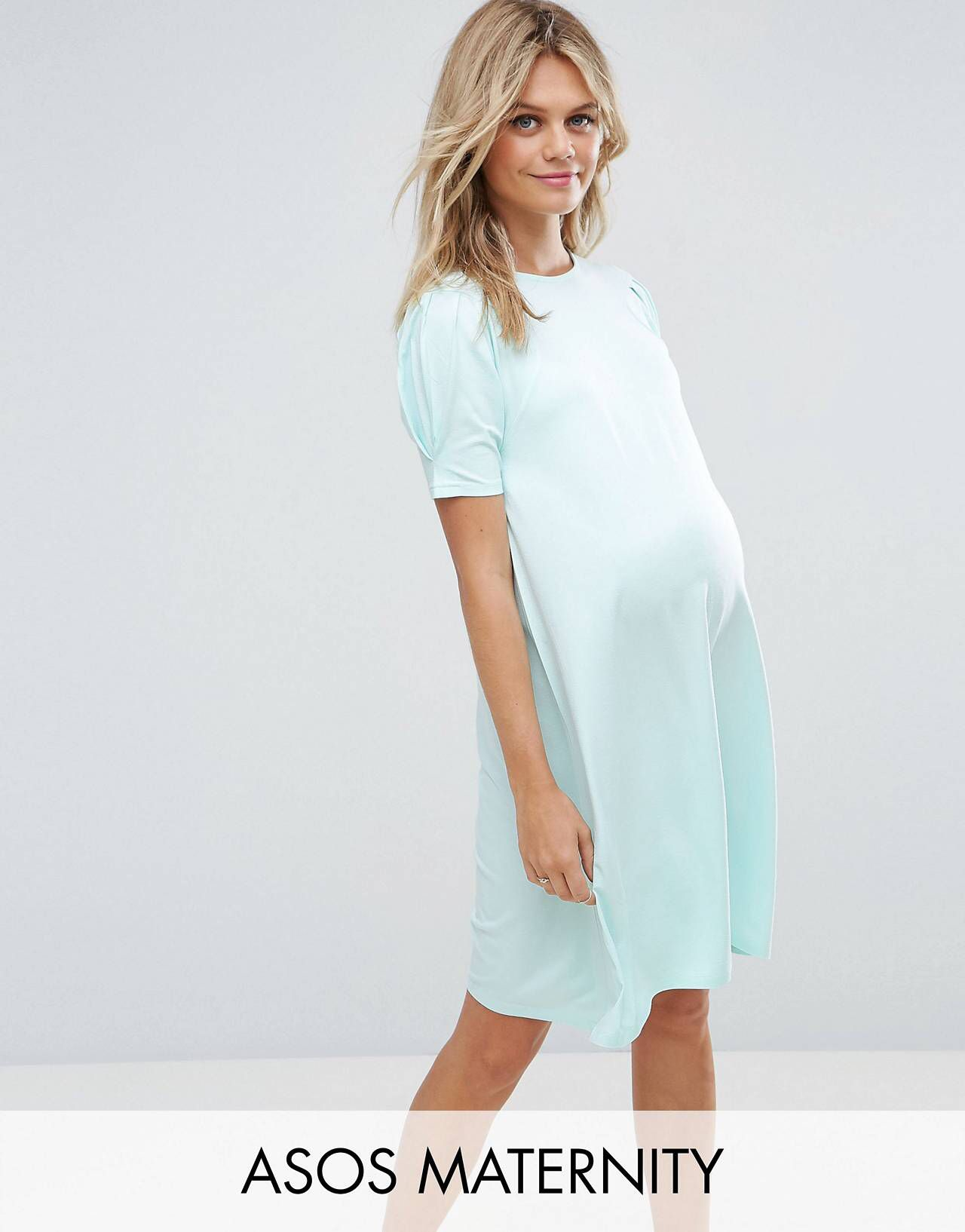 ecb61666b07 LOVE this from ASOS! | Maternity clothes | Pinterest | Embarazo con ...
