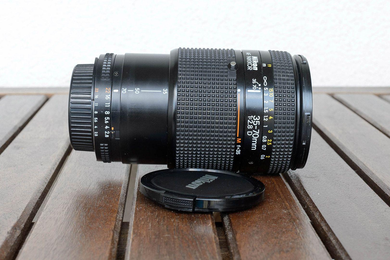 Nikon Af Nikkor 35 70mm F 2 8 D Bluespaces Photography Nikon Nikon Objektiv Objektive