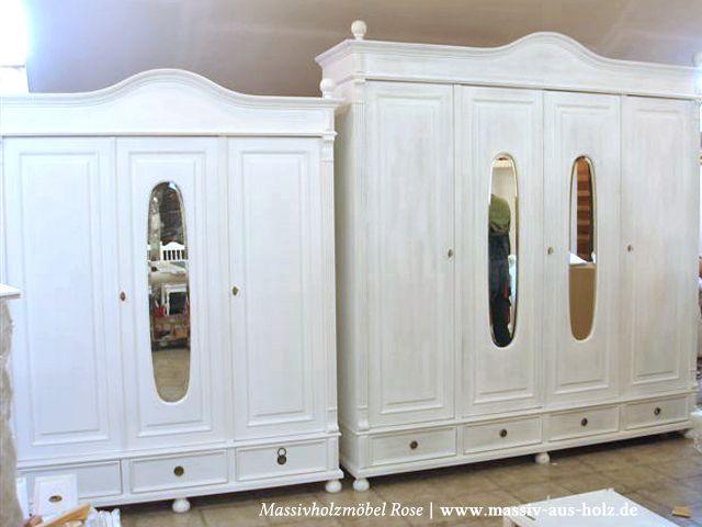 4 t riger kleiderschrank nach ma kunden bestellung. Black Bedroom Furniture Sets. Home Design Ideas