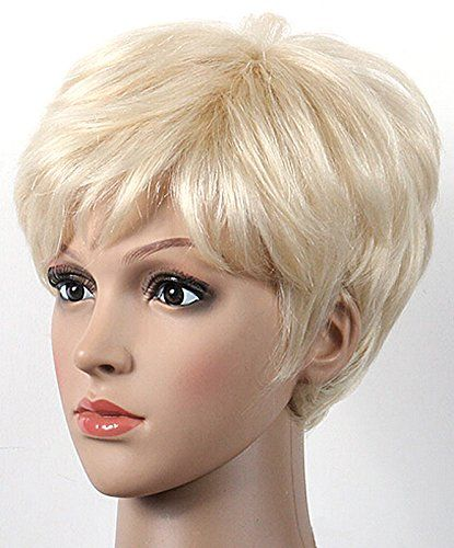 Pin On Hair Wigs