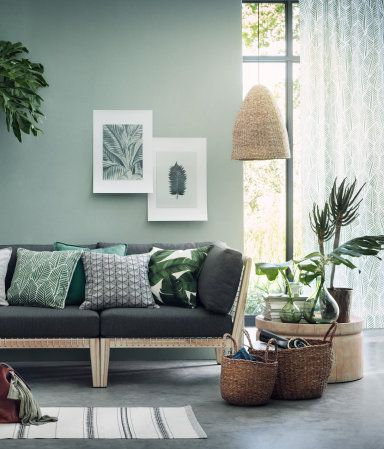 Mode und Qualität zum besten Preis | H&M DE #tropicalpattern