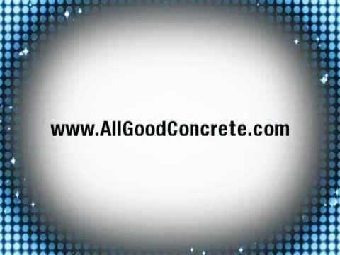 Austin Concrete: Austin Concrete Patio | 78758