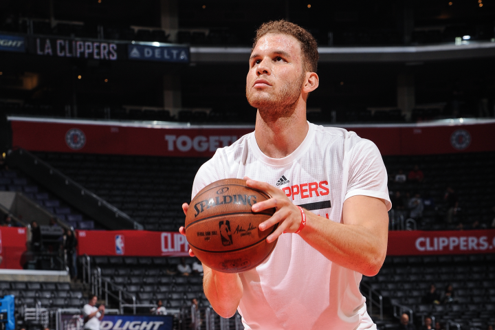 Photos: Clippers vs. Trail Blazers - 3/24/16
