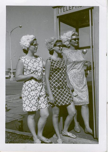 Summer Sundresses and Hats