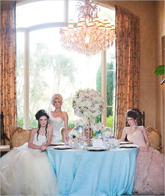 Ideas For a Cinderella Themed Wedding | Cinderella wedding ...