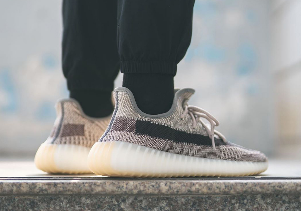 Adidas Yeezy 350 Zyon Release Date Sneakernews Com In 2020 Yeezy Yeezy Boost Adidas Yeezy Boost