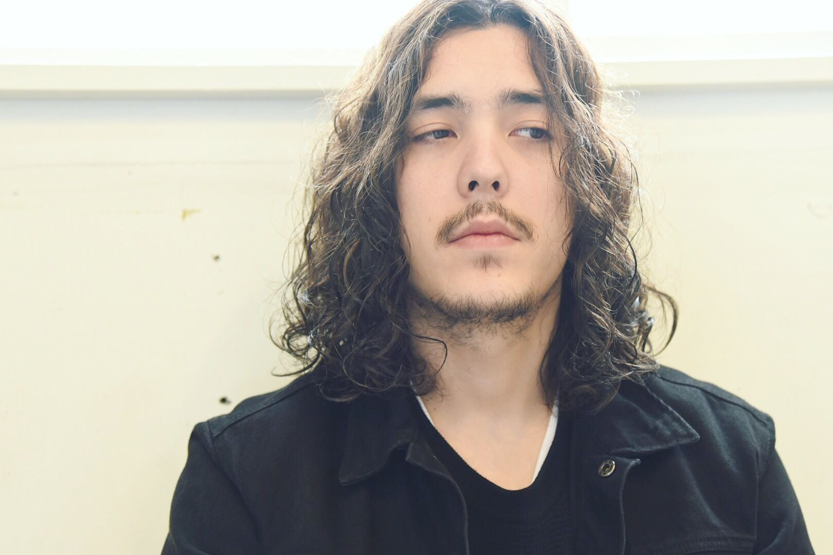 メンズパーマ Mens Hairstyles Hair Styles Hair