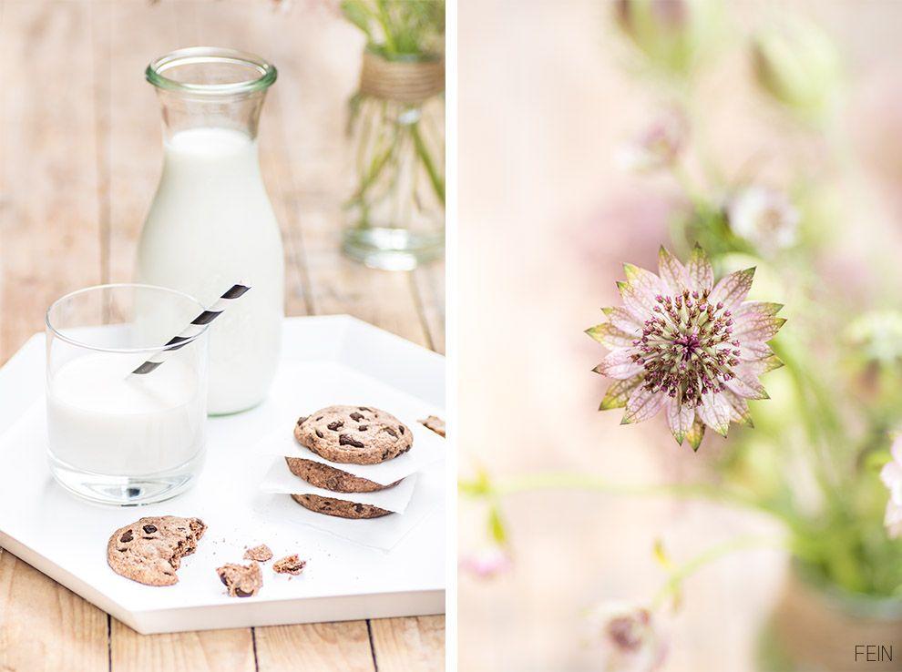 Lieblins-Cookies mit viiiel Schokolade