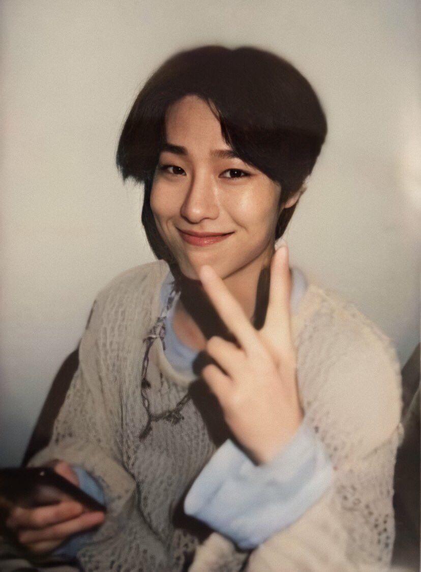 Cho Seungyoun
