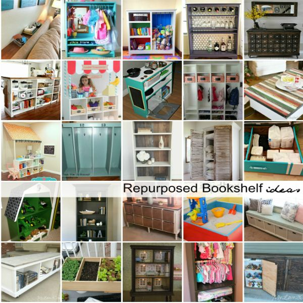 Here Are Some Repurposed Dresser Ideas That Will Inspire You To Find An Old In